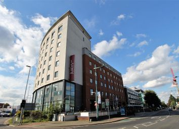 Thumbnail 2 bed flat for sale in Clarendon Road, Watford