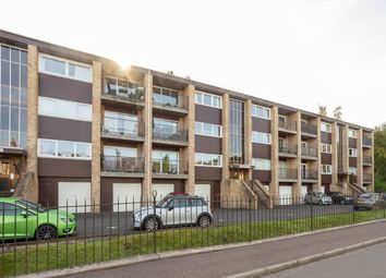 Thumbnail 2 bed flat for sale in Queens Court, Craigie, Perth