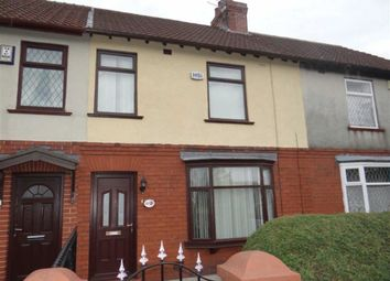 Thumbnail 3 bed terraced house for sale in Grasmere Street, Leigh, Lancashire