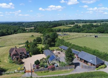 Hadlow Down Road, Crowborough, East Sussex TN6. 4 bed detached house for sale