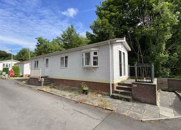 Thumbnail 2 bed property for sale in Mill Gardens, Blackpill, Swansea