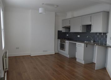 Thumbnail 1 bed flat for sale in Sandgate High Street, Folkestone, Kent