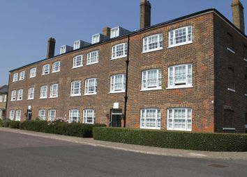 Thumbnail 2 bed flat for sale in Halliday Drive, Walmer, Deal