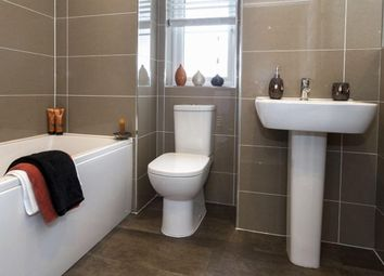 """Thumbnail 4 bed detached house for sale in """"Fenton"""" at Kingseat Avenue, Kingseat, Newmachar, Aberdeen"""