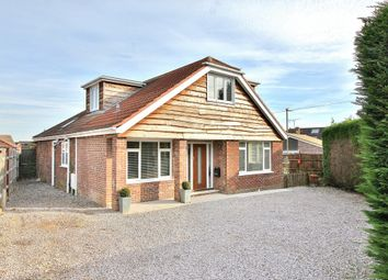 Thumbnail 5 bedroom detached house for sale in Freegrounds Road, Hedge End, Southampton