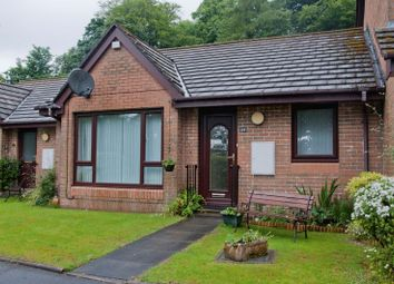 Thumbnail 2 bed bungalow for sale in Holmehill Court, Dunblane