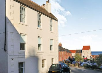 Thumbnail 2 bed flat for sale in Colvin Street, Dunbar