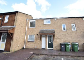 3 bed terraced house to rent in Pennington, Peterborough PE2