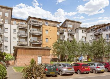 Thumbnail 2 bedroom flat for sale in 12/13 Albion Gardens, Edinburgh