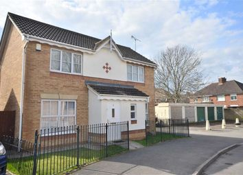 Thumbnail 3 bed detached house for sale in Ince Castle Way, Gloucester