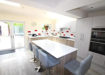 Thumbnail 4 bedroom semi-detached house for sale in Emlyn Grove, Cheadle, Greater Manchester