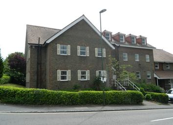 Thumbnail 2 bed flat to rent in West Street, Billingshurst