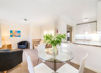 Thumbnail 2 bed flat to rent in Tennyson Court, Maltings Place, Fulmead Street, Fulham, London