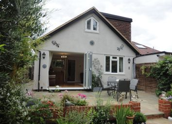 Thumbnail 3 bed bungalow for sale in Parsonage Road, Englefield Green, Egham