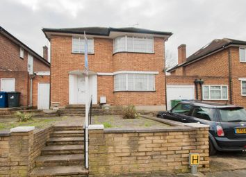 Thumbnail 3 bed detached house for sale in Ashbourne Road, London