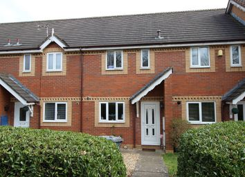 Thumbnail 2 bedroom terraced house to rent in Hoylake Drive, Warmley
