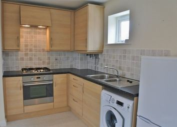 Thumbnail 1 bed property to rent in Peggs Way, Basingstoke