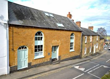 Thumbnail 3 bed cottage for sale in Brixworth Road, Spratton, Northampton