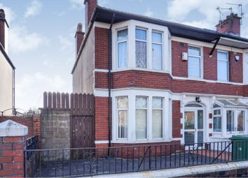 3 bed semi-detached house for sale in Taff Embankment, Cardiff CF11