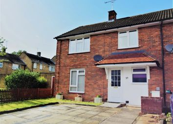 Thumbnail 3 bedroom end terrace house for sale in Bullbrook, Bracknell