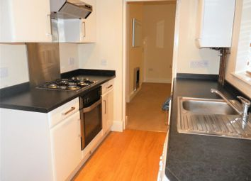 Thumbnail 1 bed flat to rent in Rothesay Terrace, Bedlington
