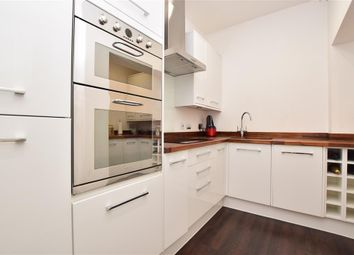 Thumbnail 2 bed flat for sale in Blanford Road, Reigate, Surrey