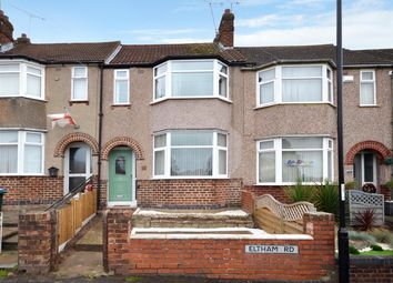 Thumbnail 2 bed terraced house for sale in Eltham Road, Cheylesmore, Coventry