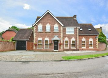 Thumbnail 4 bed detached house for sale in Wordsworth Place, Horsham
