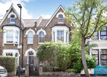 4 bed terraced house for sale in Shaftesbury Road, Crouch End Borders, London N19