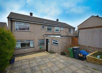 3 bed semi-detached house for sale in Cedar Walk, Upper Cwmbran, Cwmbran NP44