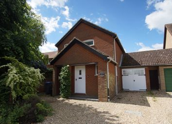 Thumbnail 3 bedroom link-detached house for sale in Front Street, Orford, Woodbridge