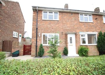 Thumbnail 2 bed semi-detached house to rent in Norton Crescent, Sadberge, Darlington