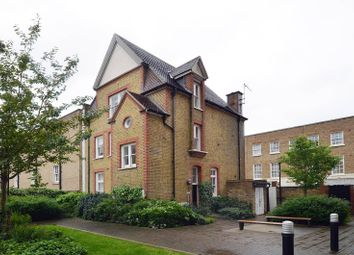 Thumbnail 1 bed flat to rent in Batchelor Street, Islington, London