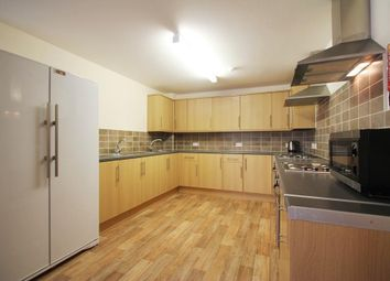 Thumbnail 8 bed property to rent in Gwendoline Street, Cardiff