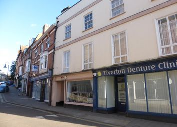 Thumbnail 2 bedroom flat to rent in Angel Hill, Tiverton