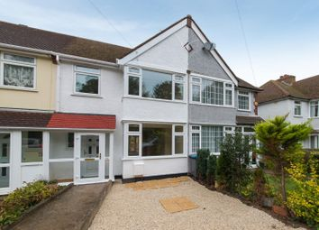 Thumbnail 3 bedroom terraced house for sale in Telegraph Road, Walmer, Deal