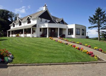 Thumbnail 6 bed country house for sale in Kennaa Road, St. Johns, Isle Of Man