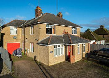 3 bed semi-detached house for sale in Redbourn Road, Hemel Hempstead HP2
