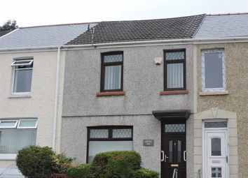 2 bed terraced house for sale in Neath Road, Morriston, Swansea SA6