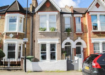Thumbnail 1 bed flat for sale in Longhurst Road, London