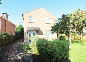 Thumbnail 4 bed detached house for sale in Magnolia Court, Bramcote, Nottingham