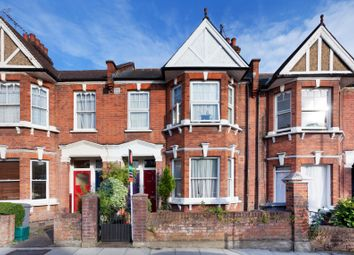Thumbnail 3 bed flat for sale in Odessa Road, London