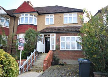 Heddon Road, Cockfosters, Barnet EN4. 4 bed property for sale