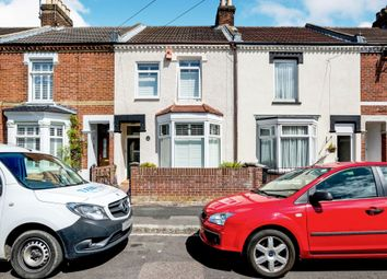 4 bed terraced house for sale in Shaftesbury Road, Gosport PO12