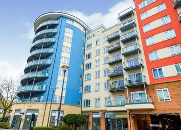 Thumbnail 2 bed flat for sale in Arctic House, 3 Heritage Avenue, London