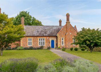 Thumbnail 2 bed link-detached house for sale in Bears Rails Park, Old Windsor, Windsor, Berkshire