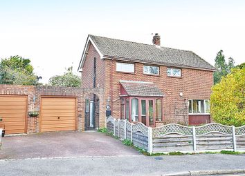 Thumbnail 3 bed semi-detached house for sale in Boxley Close, Penenden Heath, Maidstone