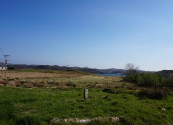 Thumbnail Land for sale in Leurbost, Isle Of Lewis