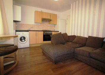Thumbnail 1 bed terraced house to rent in Gold Street, Adamsdown, Cardiff