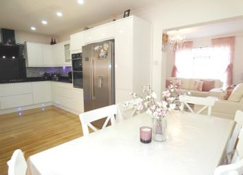 Thumbnail 4 bed terraced house for sale in Armstrong Avenue, Woodford Green